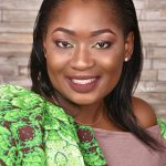 My life as a student, researcher, woman and mother: Meet Akinlabi Olabisi