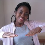 To distinguished women scientists the world over!: Meet Eucharia Nwaichi