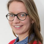 Every day I learn something new!: Meet Janneke Keemink