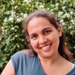 From Astronomy to Biology: Meet Vasthi Alonso