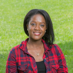 Find your passion, talk about it and make it happen: Meet Vimbaishe Chibanga