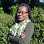 We Should All Be Talking About Vaccines: Meet Dr Edina Amponsah-Dacosta