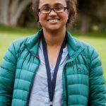 Creating a new path…becoming a marine biologist: Meet Natasha Karenyi